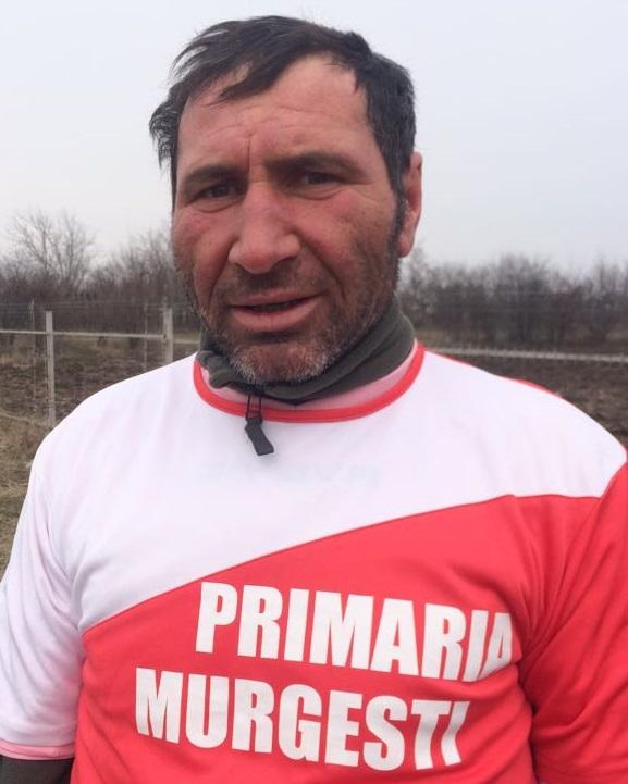 Musat Gheorghe Marian