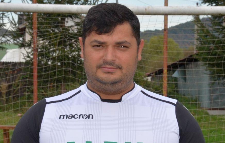Petrescu Gheorghe Claudiu
