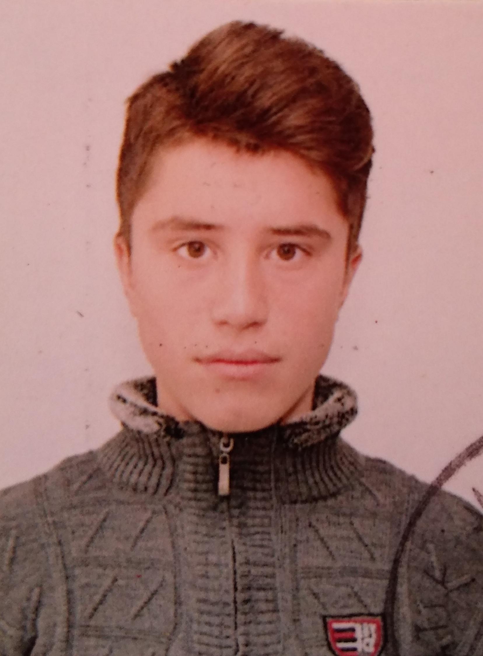 Pascu Andrei - Daniel