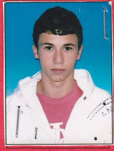Popescu Robert Marian