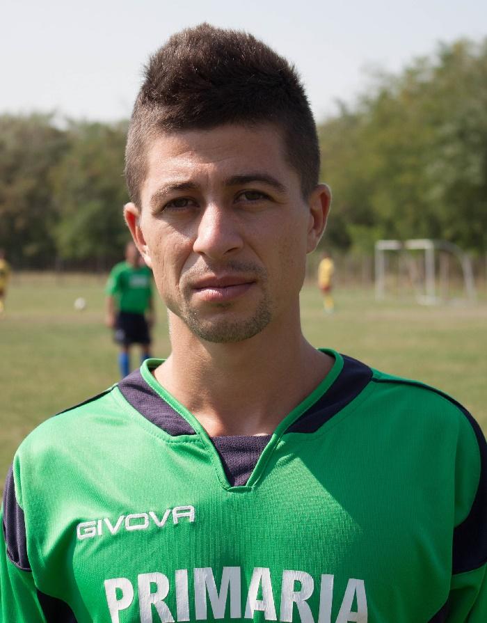 jucatorul Burlacu Liviu Eugen