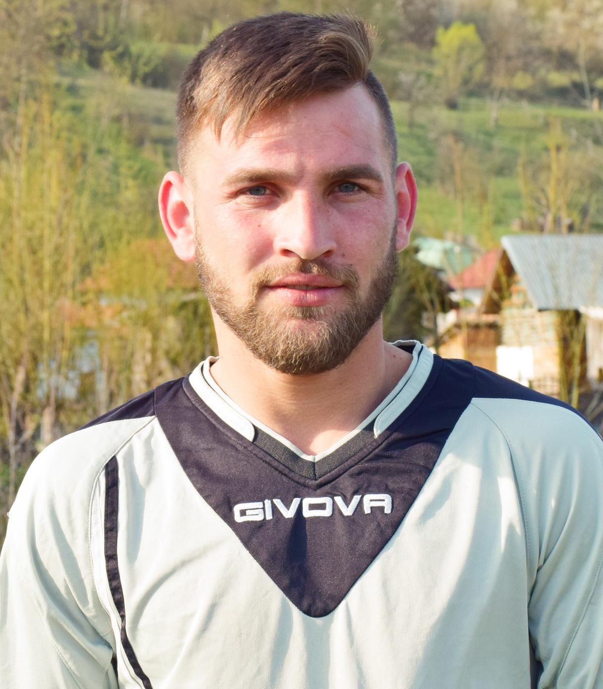 Sarghe Alexandru - Valentin