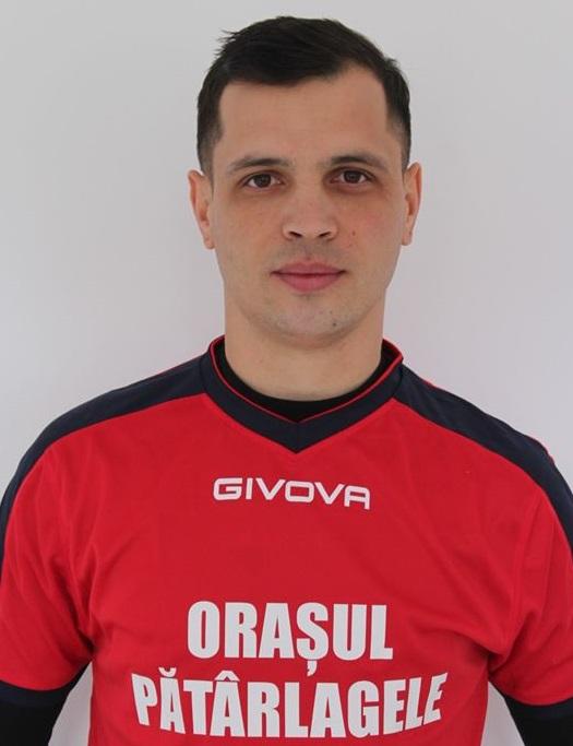 Voicu Ionel - Irinel