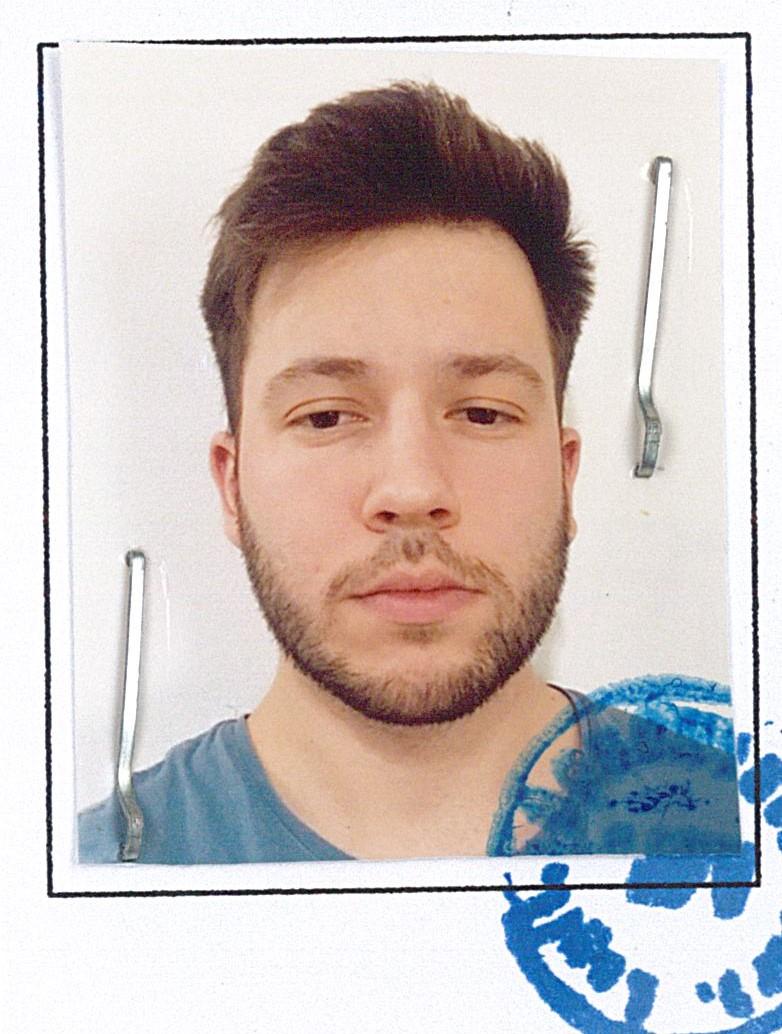 Mihăilă Alexandru Florin