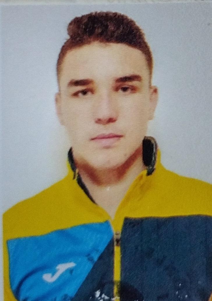Chivu Cristian Alin