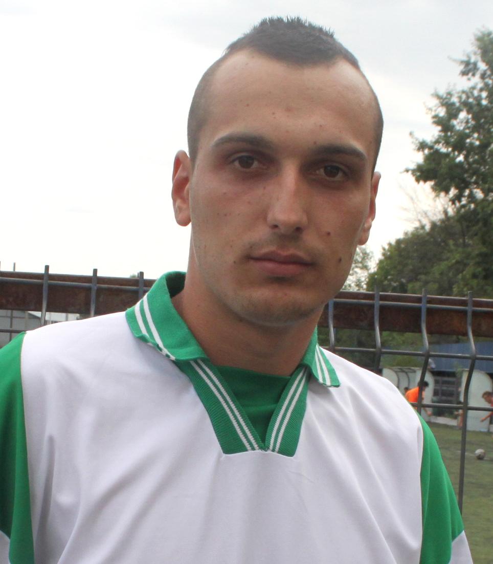 Ilie Ionut Nistorel