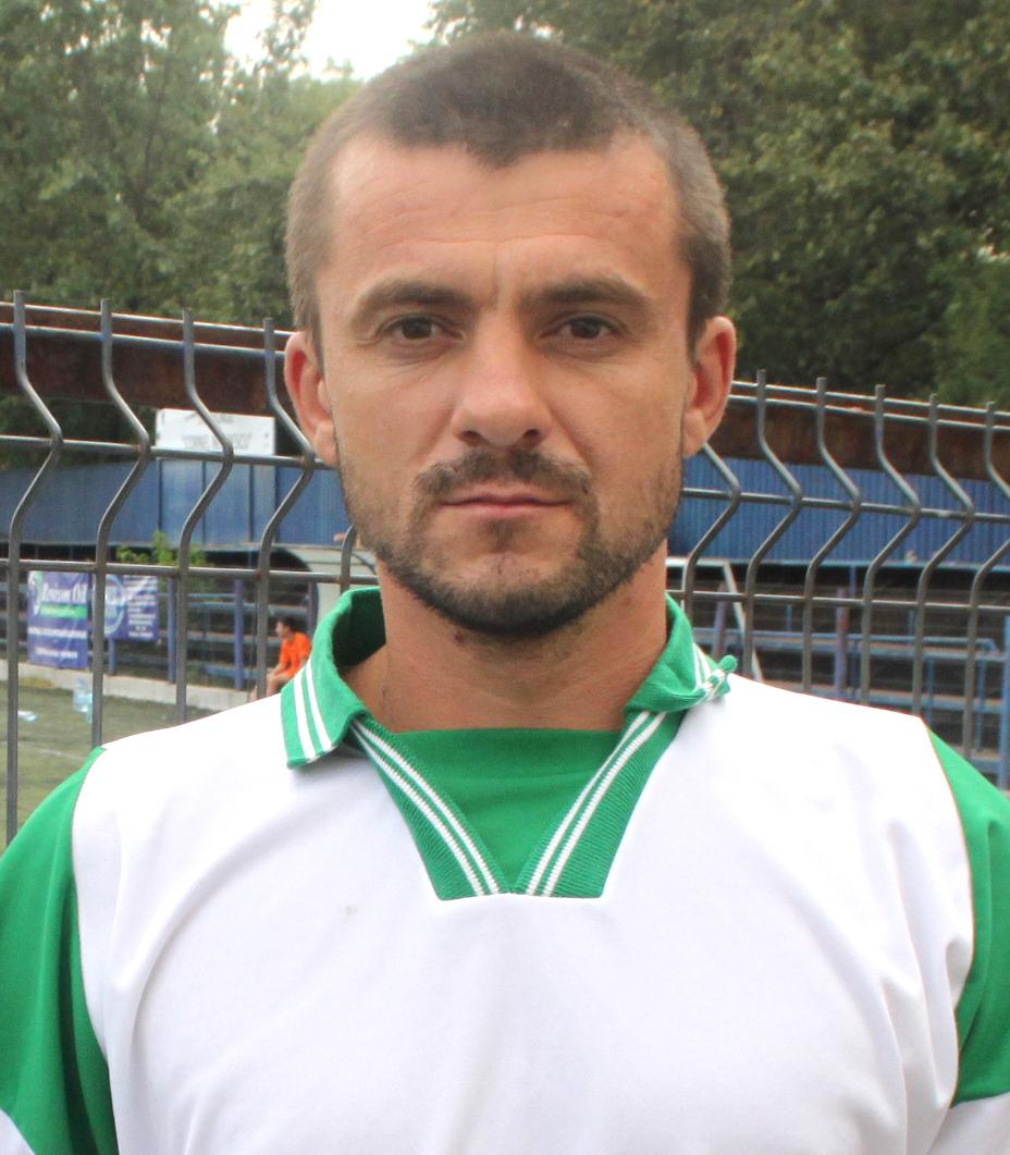 jucatorul Baicu Daniel