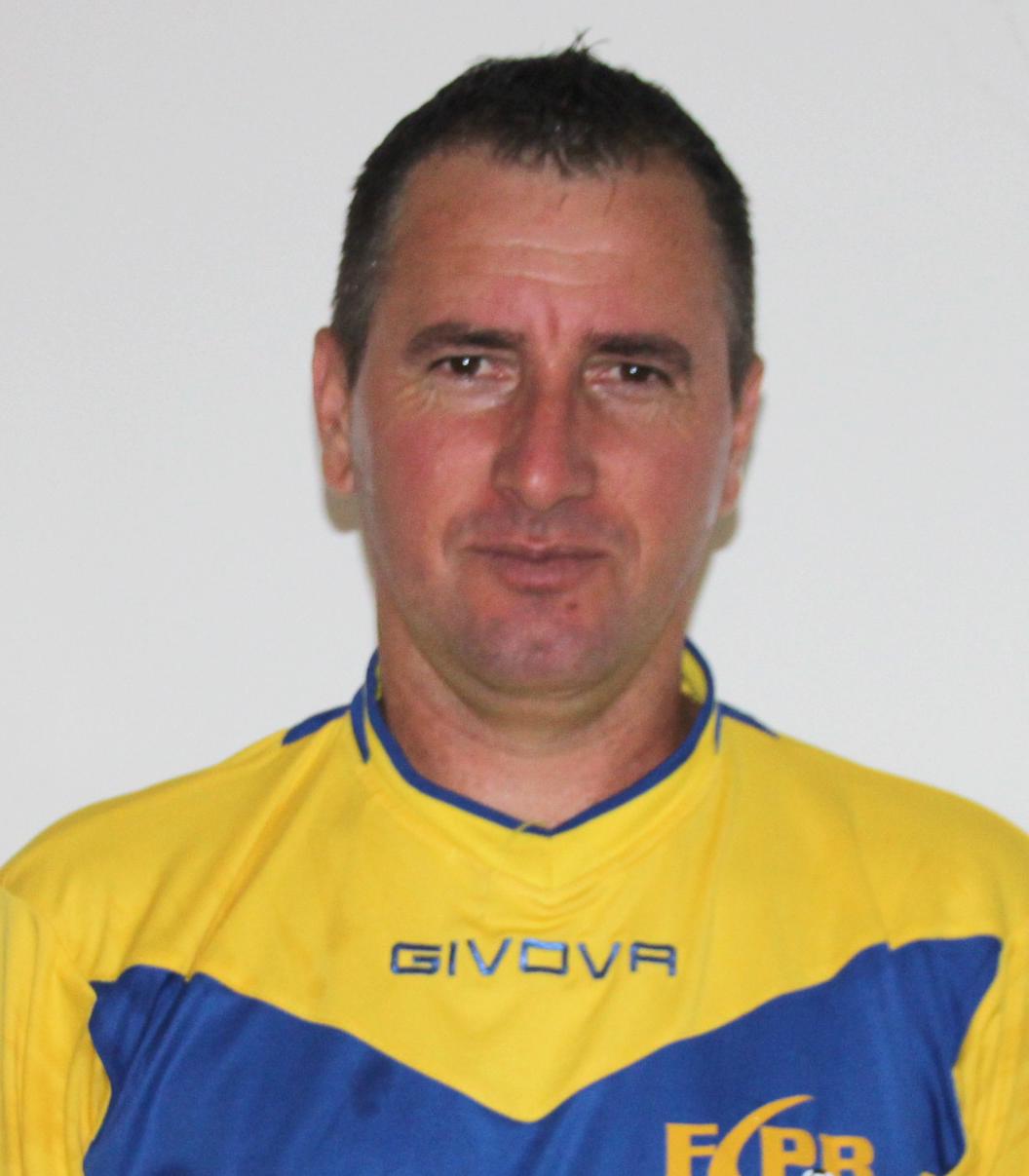 Petre Daniel