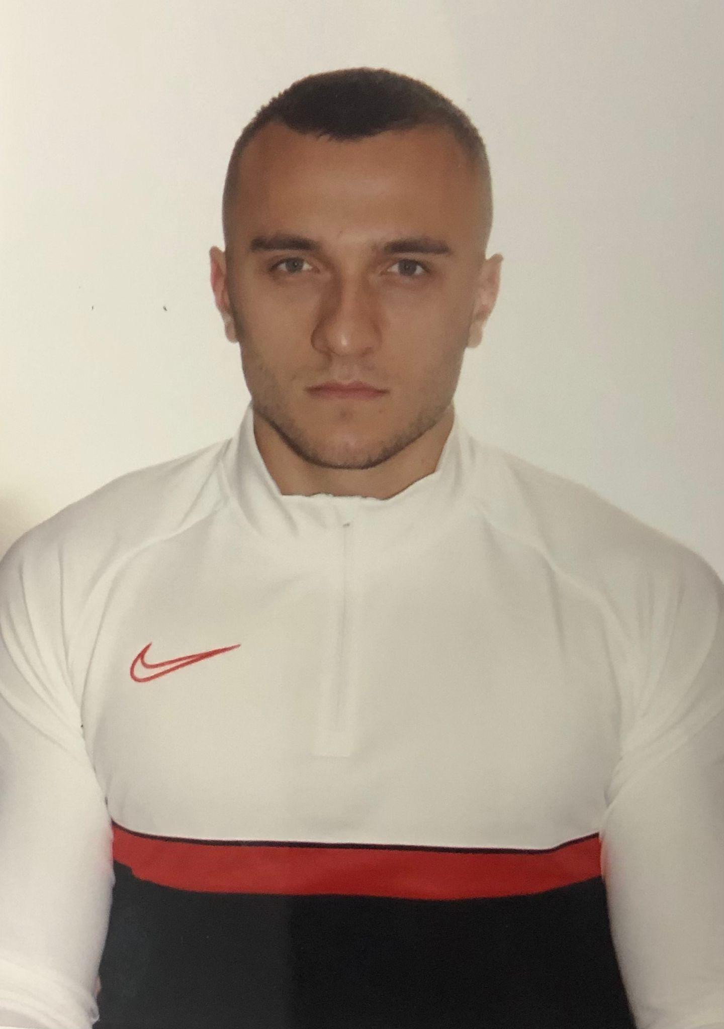 Cosovăț Gabriel
