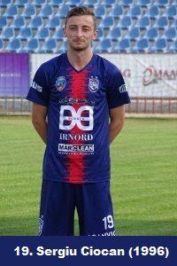 Ciocan Sergiu Ionuț