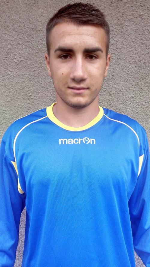 jucatorul Savu Florian Cosmin