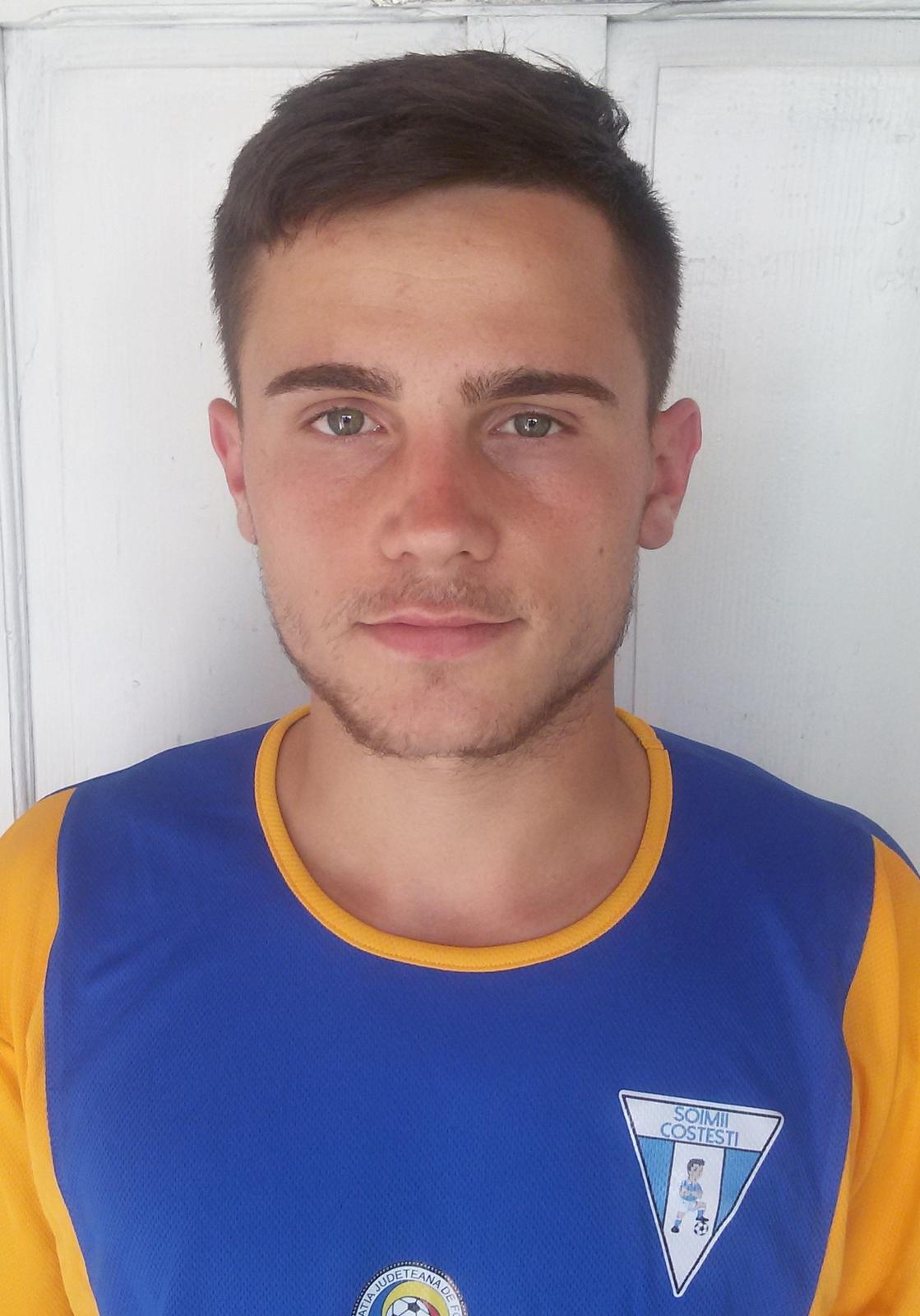Pirvu Vasile - Silviu