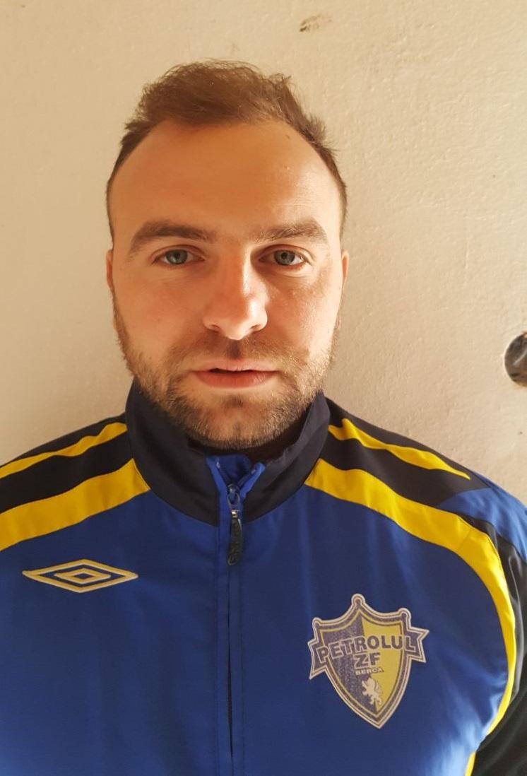 Modruz Mihai - Florin