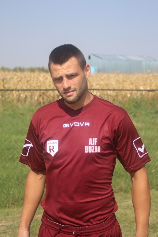 jucatorul Tiloiu Cosmin Madalin