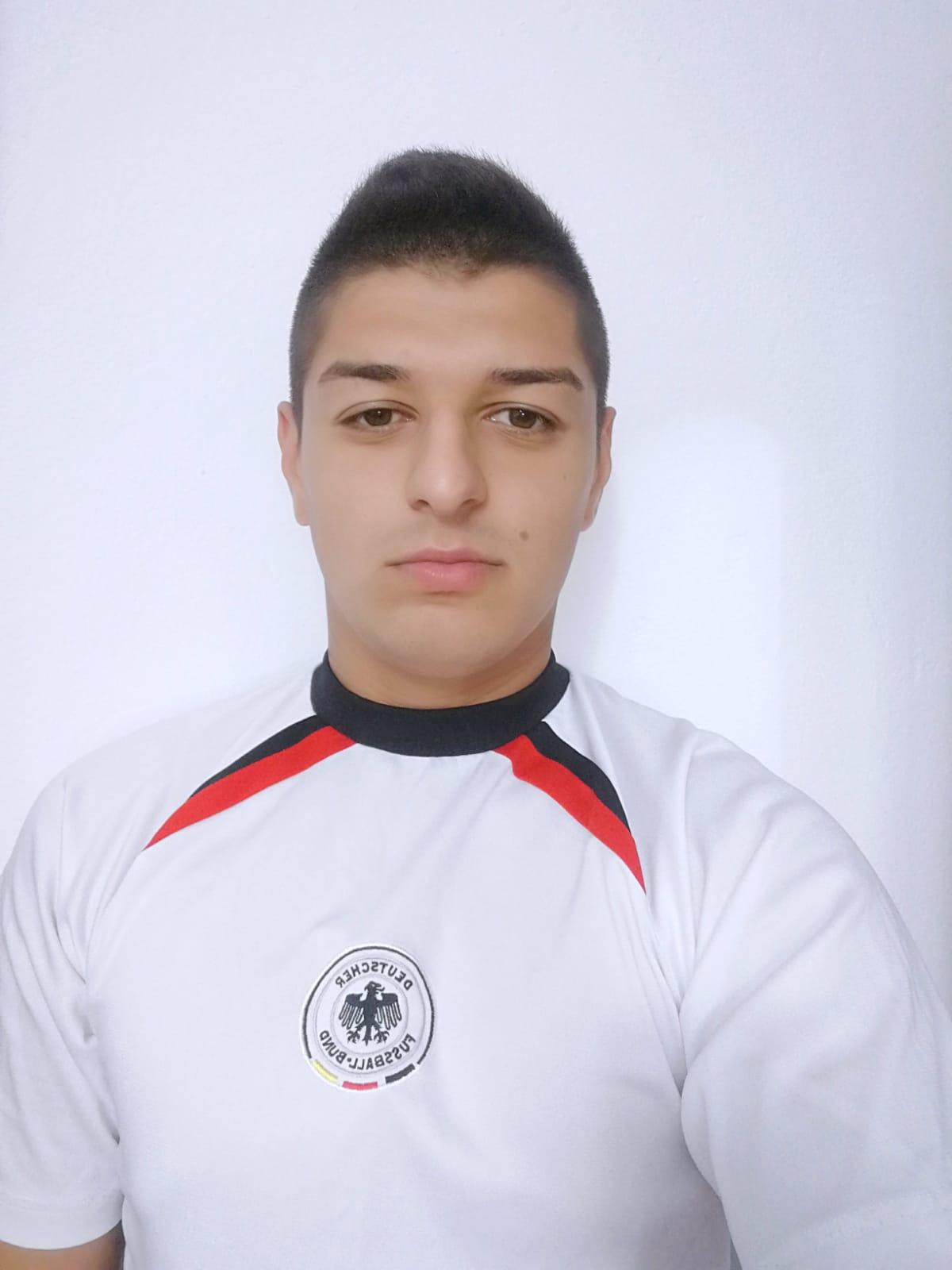 Fieraru Adrian