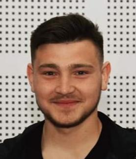 Mocanu Vlad Iulian