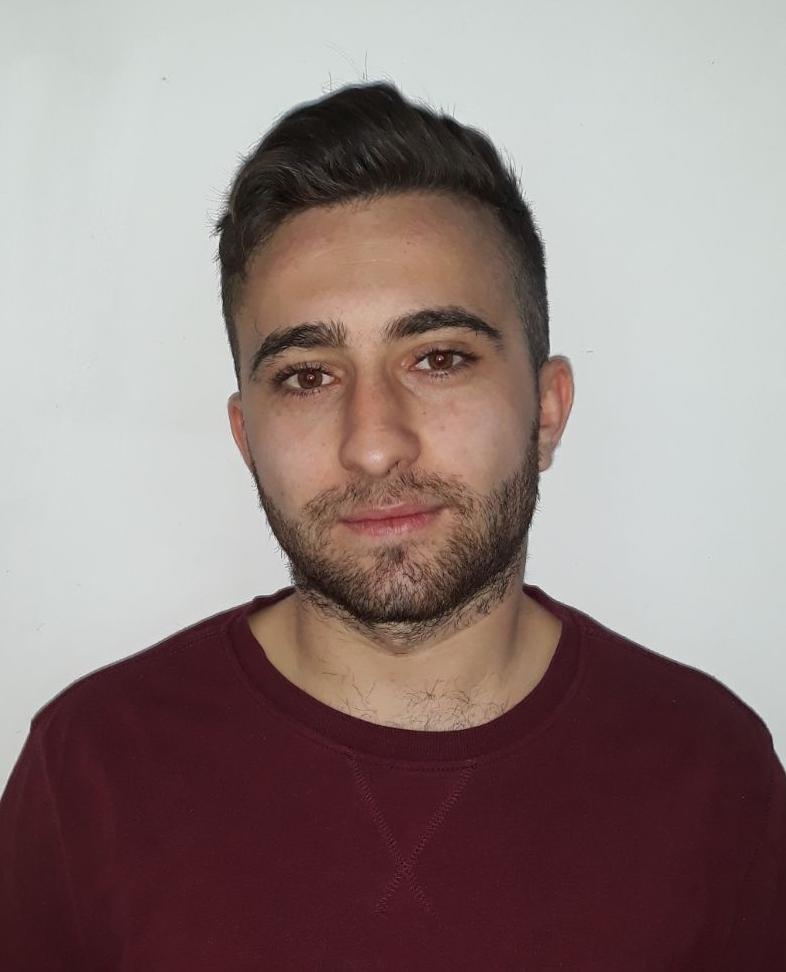 Nitu  Alexandru - Mihai