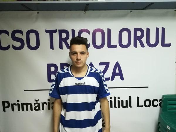 Duricu Marius Nicolae