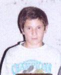 jucatorul Macsim Vasile