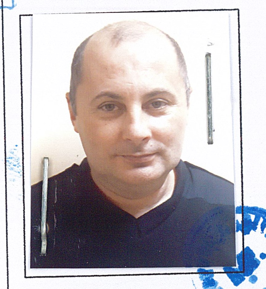 Gâţ Vasile Ionel