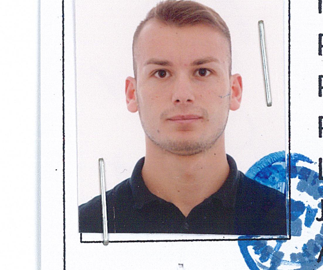 jucatorul Pop Teodor Marius