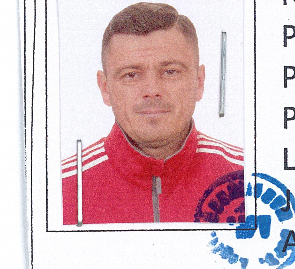 jucatorul Pop Liviu Ioan