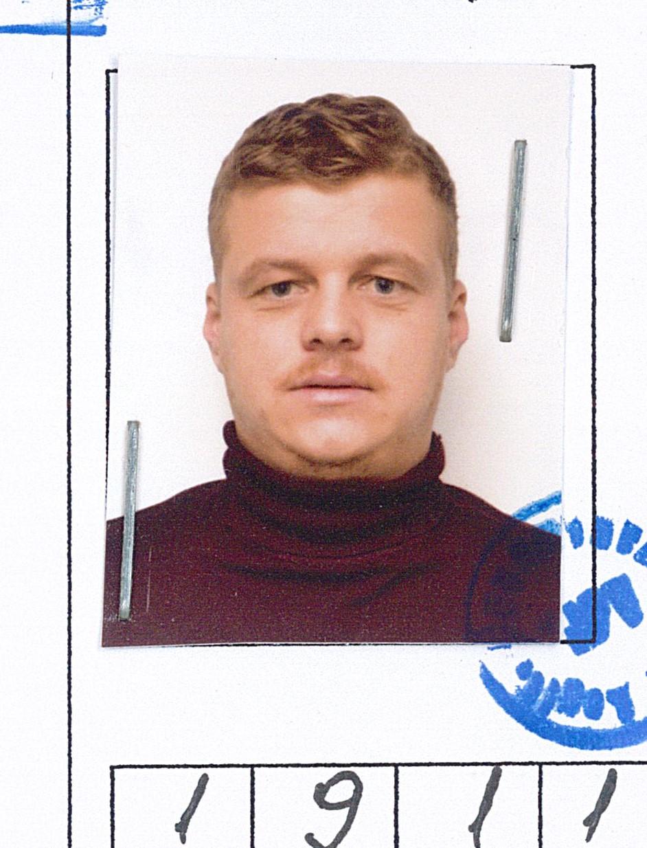 Butean Marius Claudiu