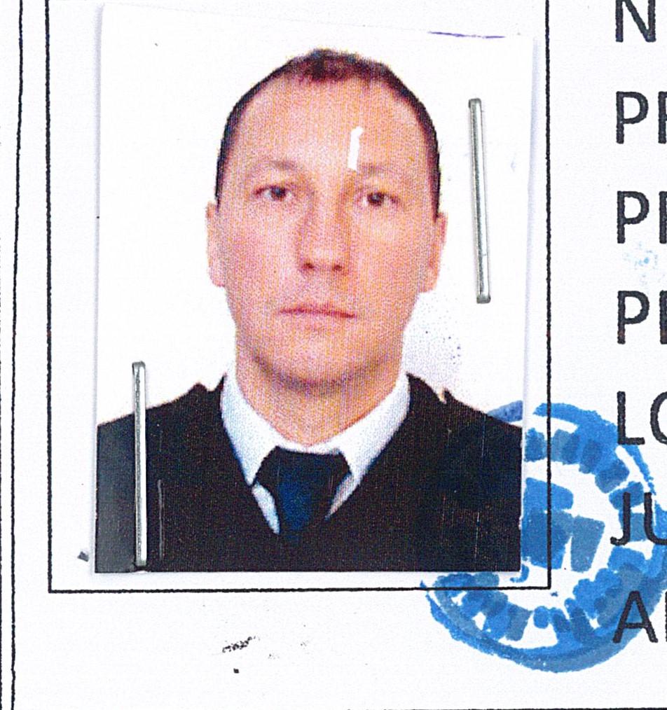 jucatorul Petruşan Robert