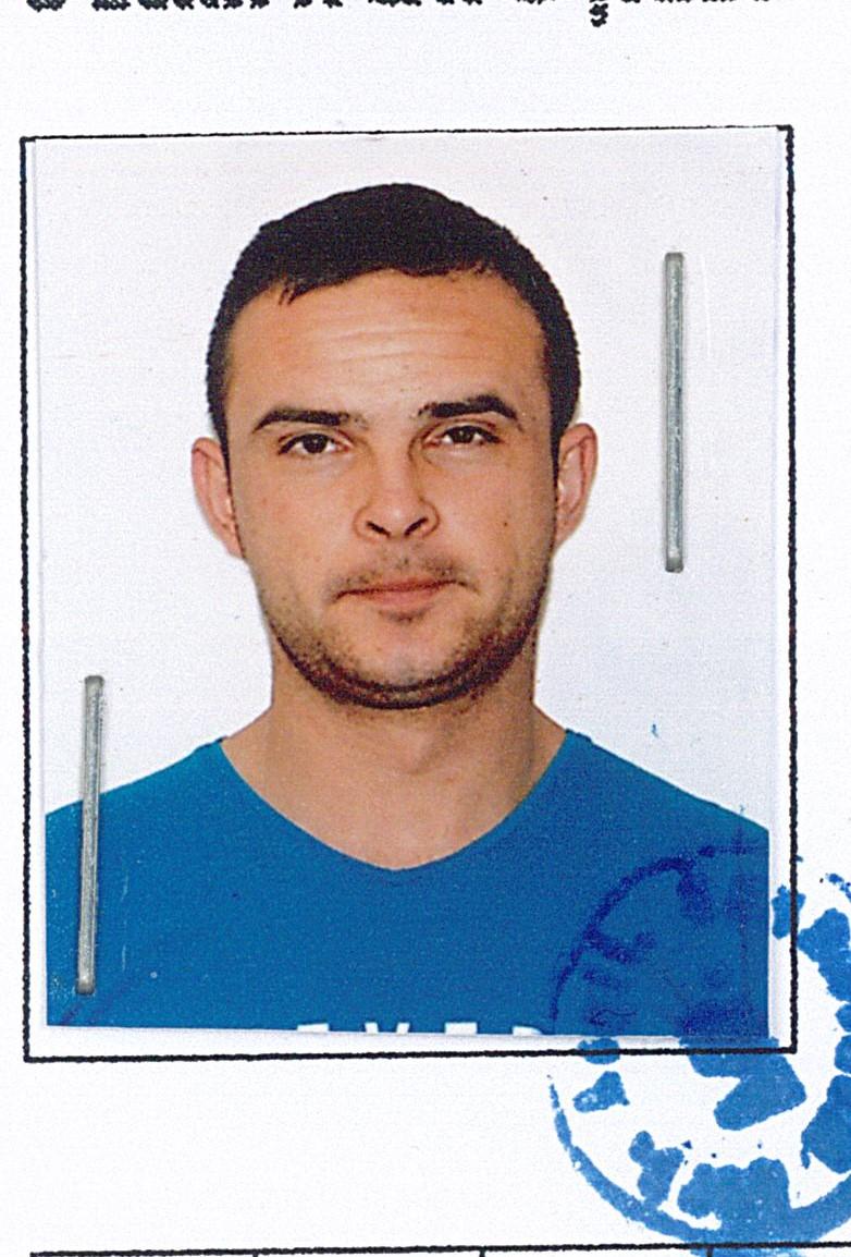 Cardoş Ionuţ Mihai