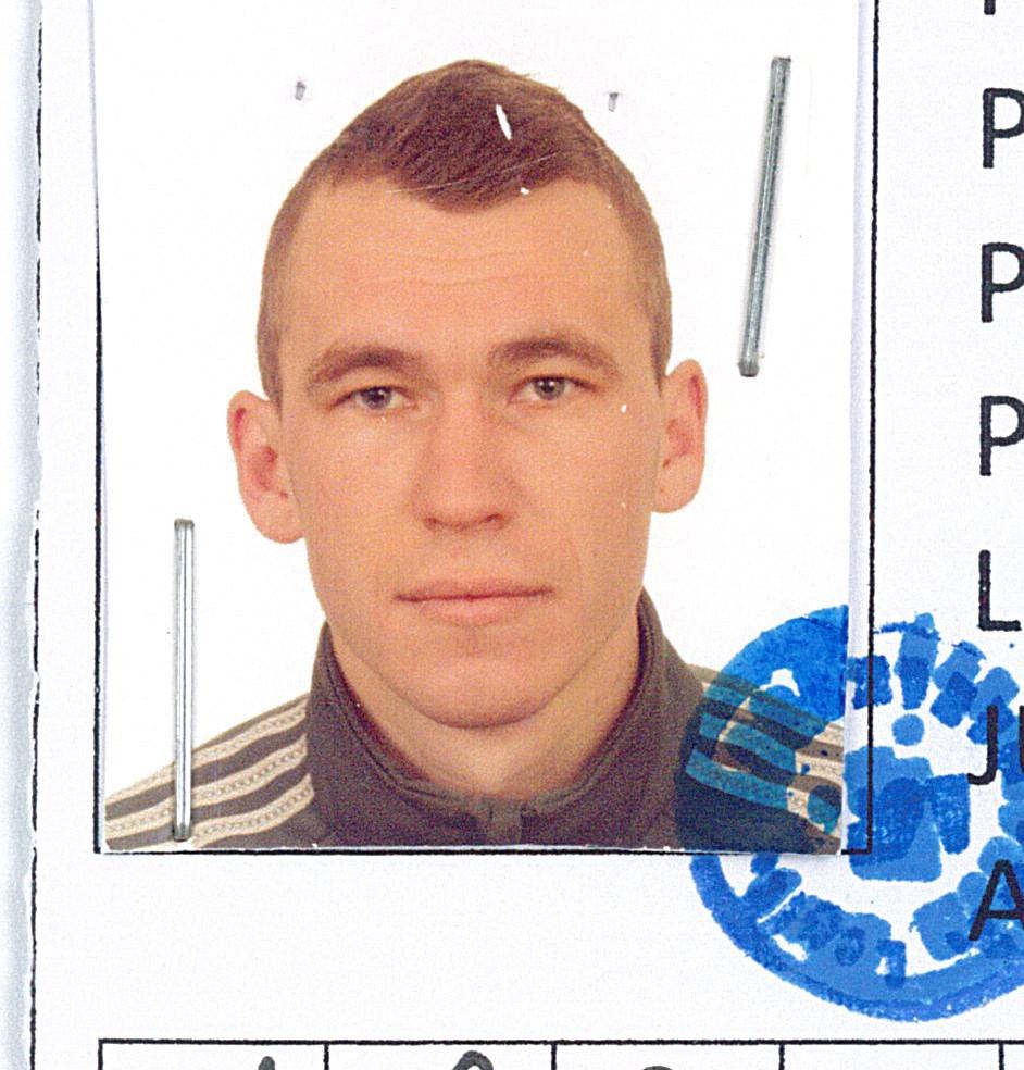 Ivanciuc Florin Gheorghe