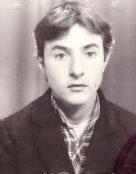 Petrovan Adrian