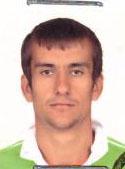 jucatorul Semeniuc Vladimir