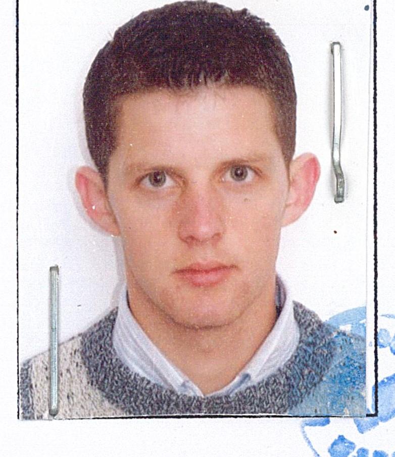 Chiş Bogdan Ioan