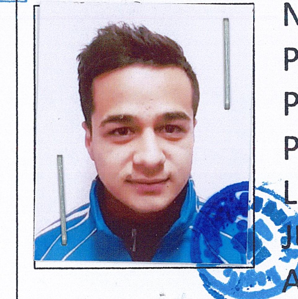 Meti Ricardo Mihăiţă