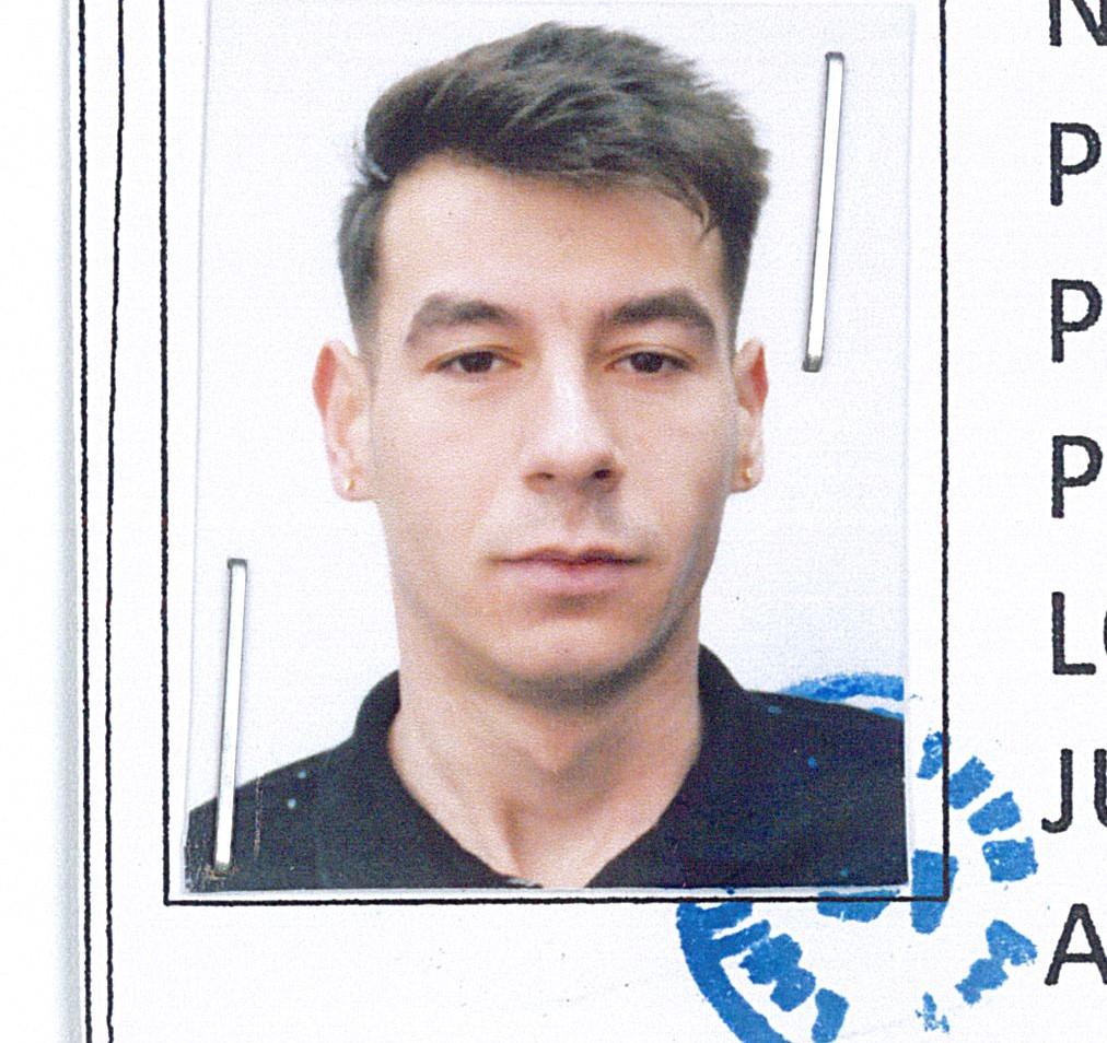 Borcutean Florin Andrei