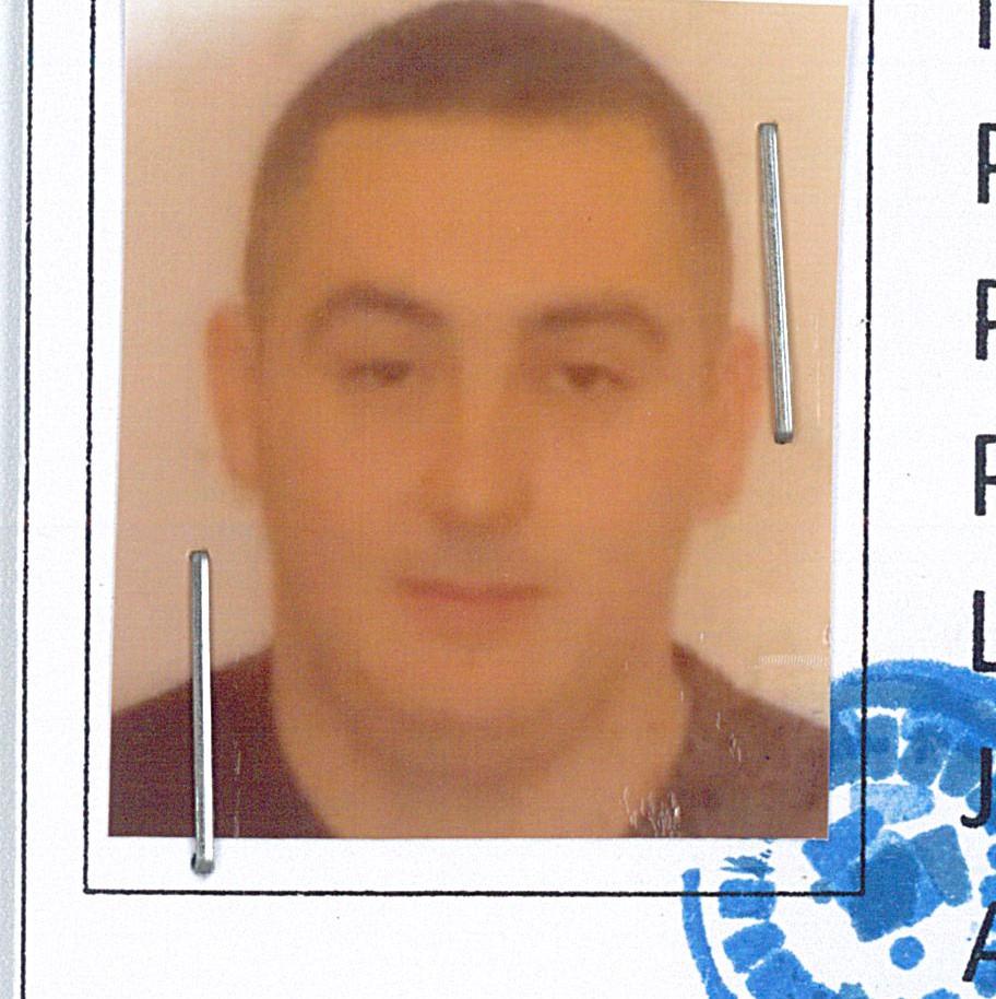 jucatorul Podea Nicolae Mihai