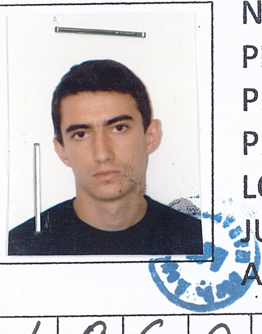 Vlad Gheorghe Bogdan