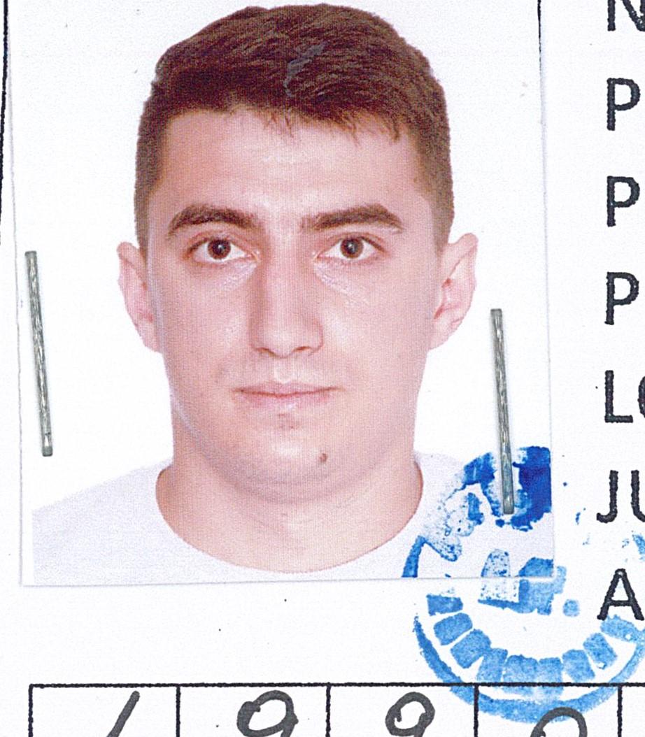 jucatorul Vlad Adrian Ioan