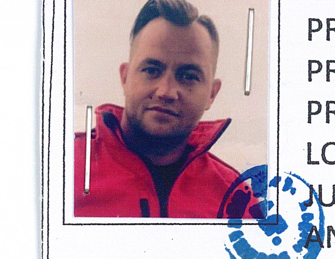 Marchiş Marius Vasile