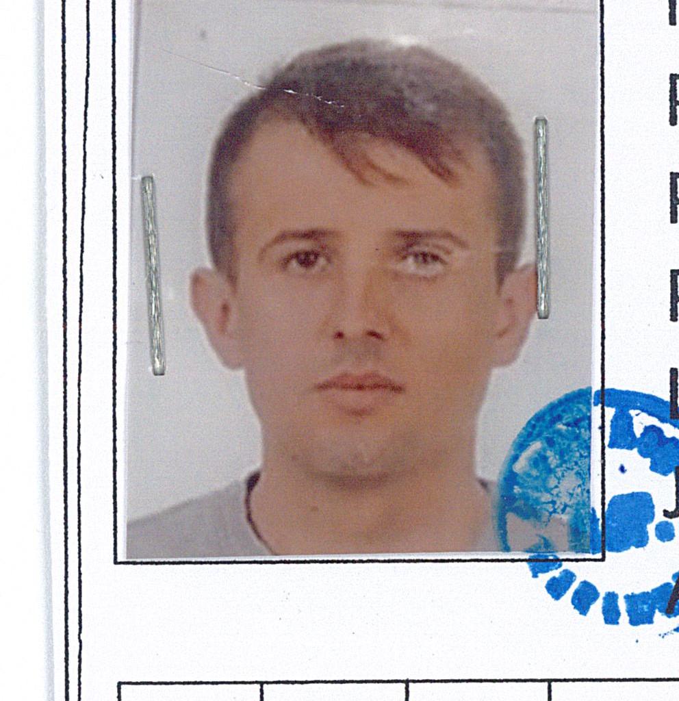 jucatorul Petrovan Ioan