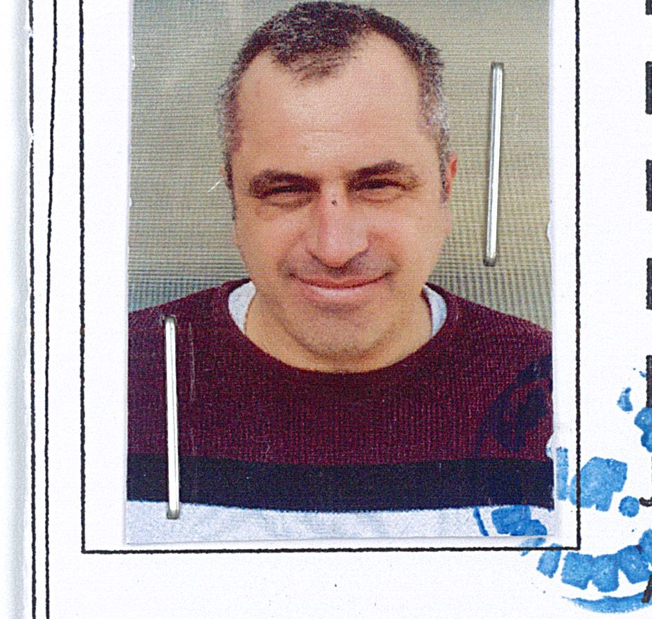 Parvyi Călin Robert