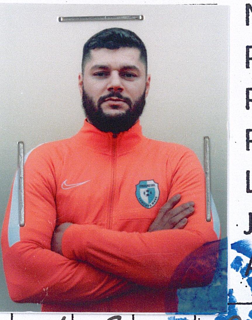 Hauşi Bogdan Vasile