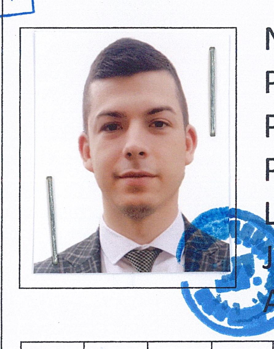Turc Nicolas Denis