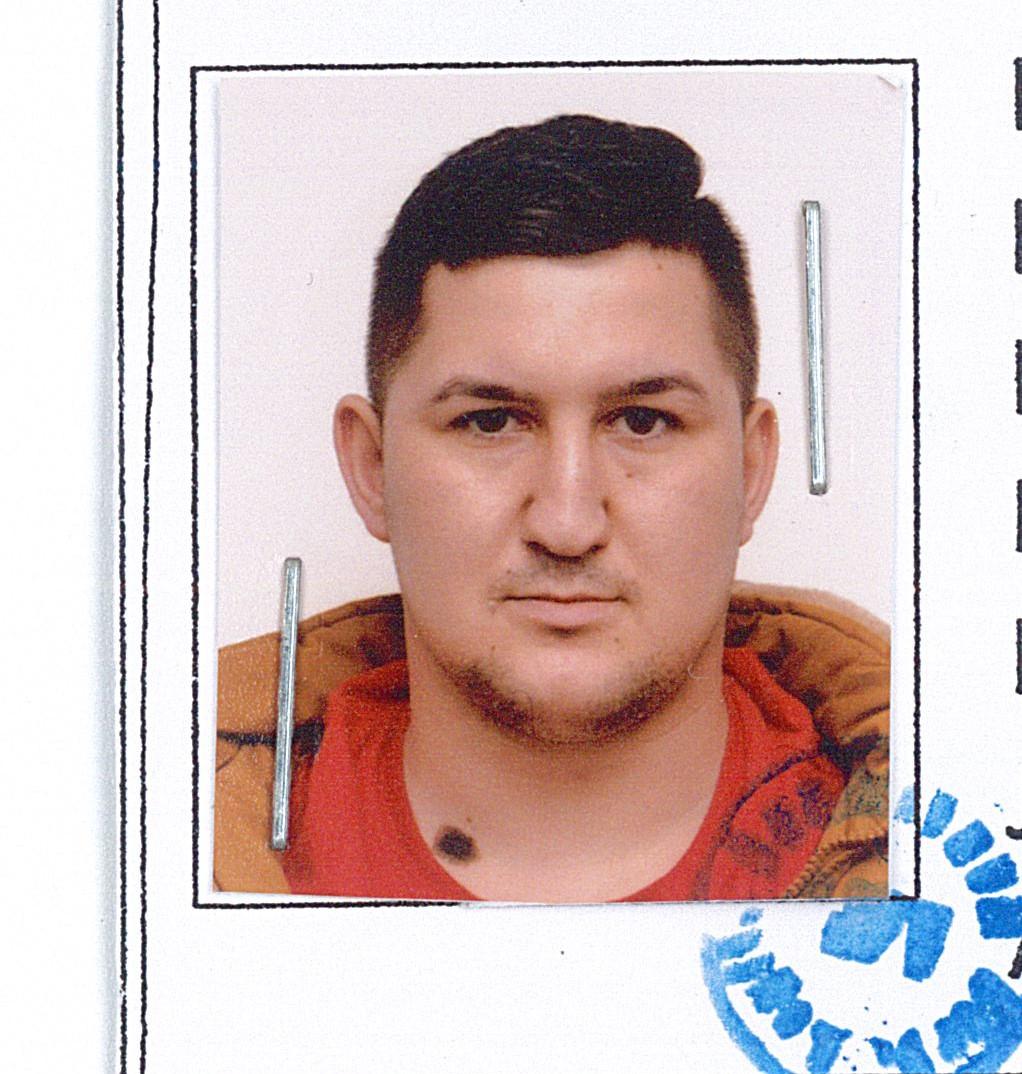 Miclăuş Ciprian Vasilică