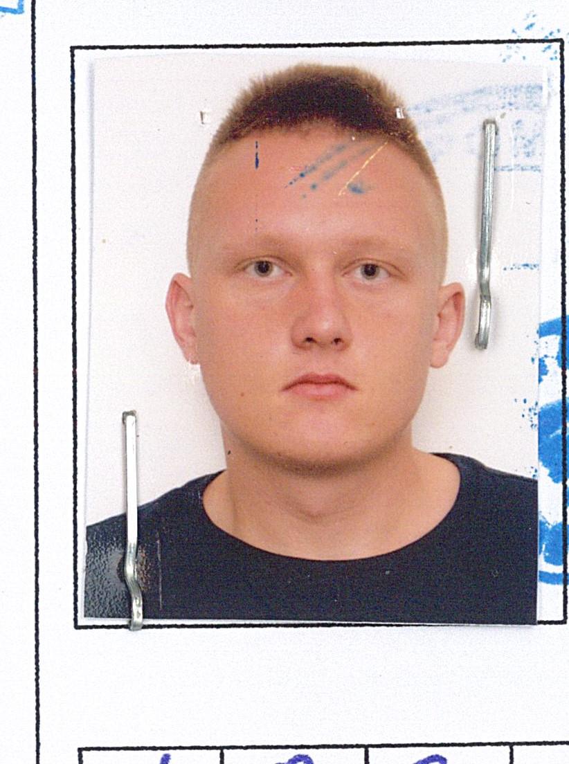 jucatorul Vanci Florin Iustin