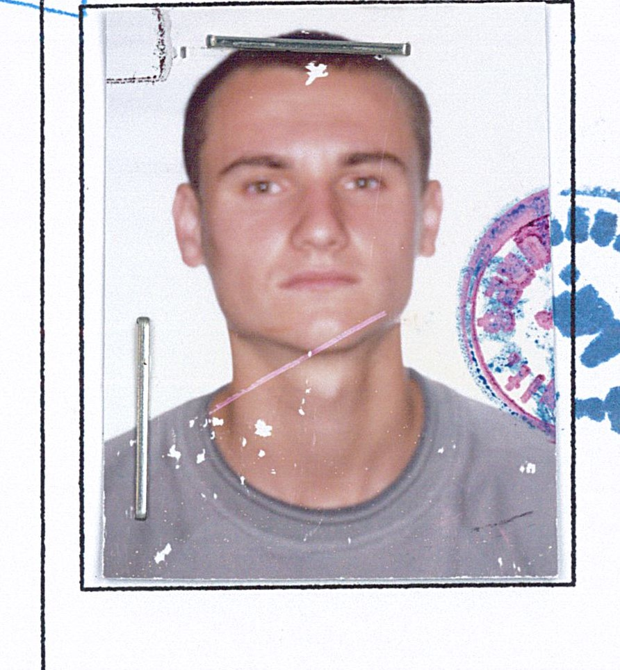 jucatorul Lauran Radu