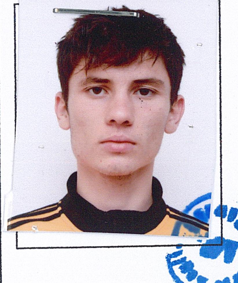 jucatorul Oşan Cătălin Marian