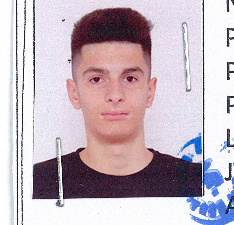 Moldovan Răzvan Ionuţ Vasile