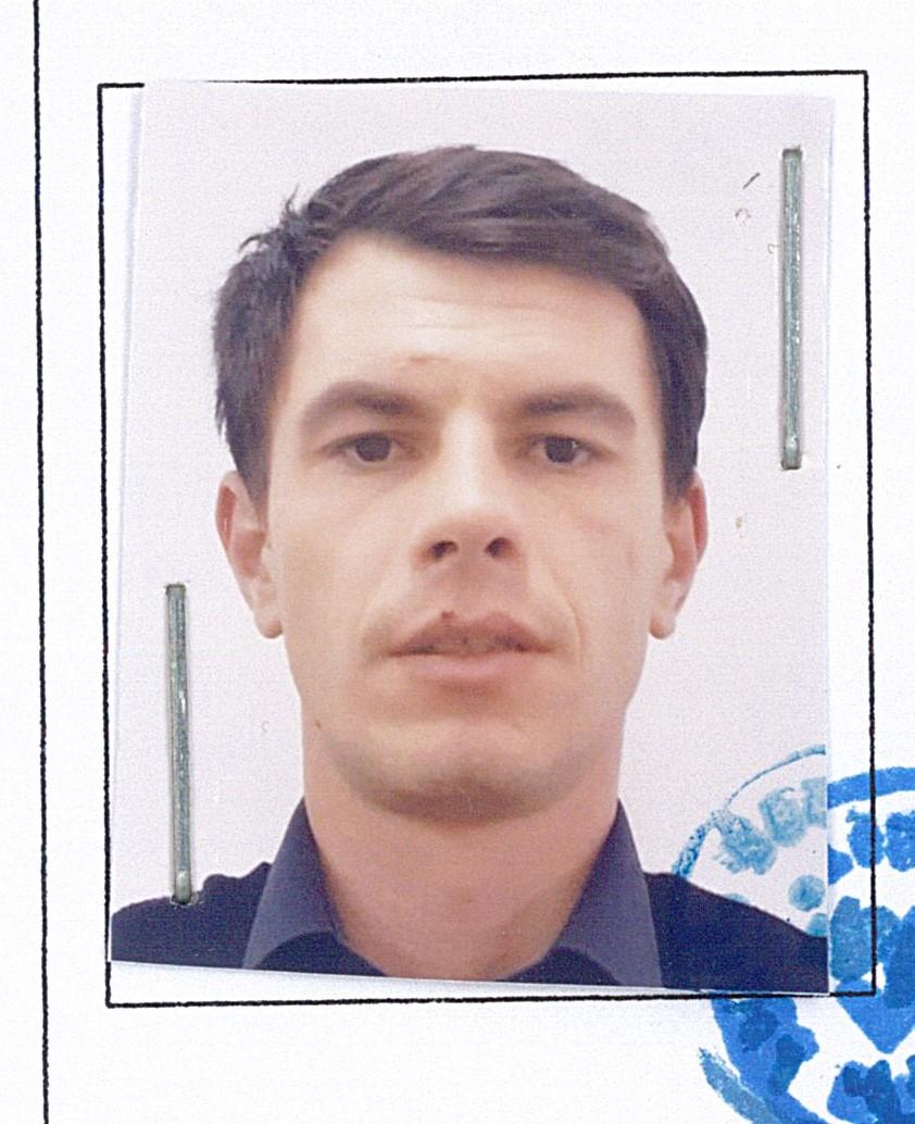 Merlaş Vasile Ioan