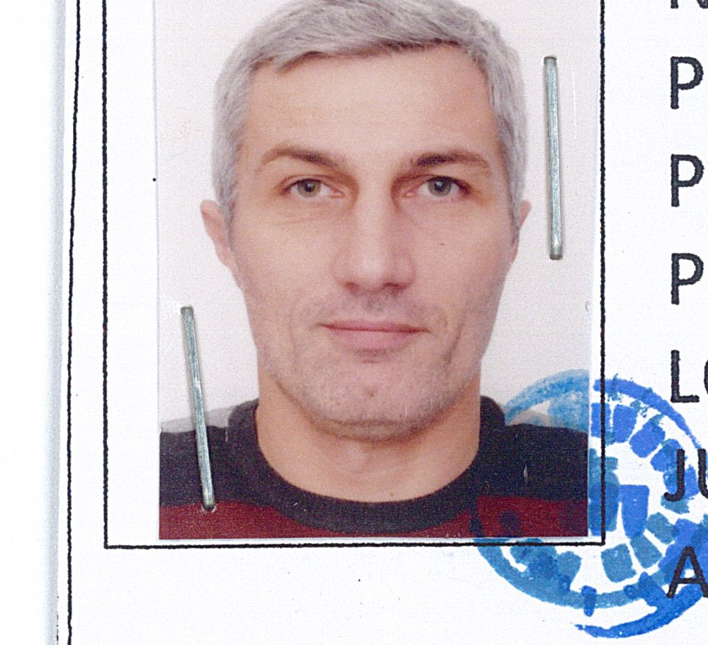 Georgescu Robert